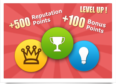 Gamification? What in the sweet lord's name is that?